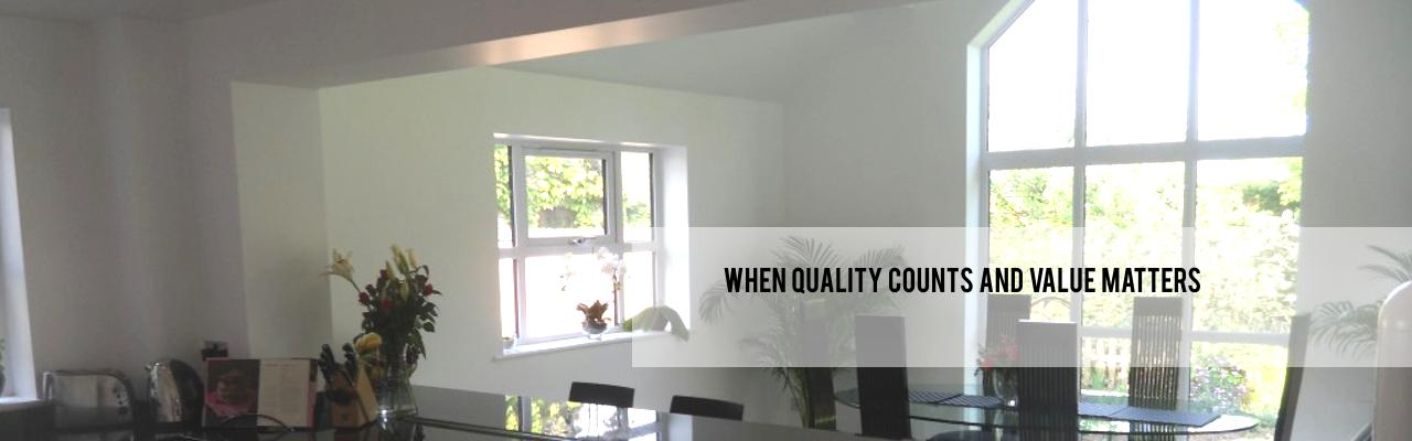 builders in wiltshire - when quality counts and value matters - call a. p. berrystone builders