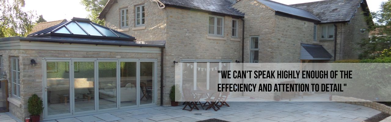 efficient builder in swindon with high attention to detail
