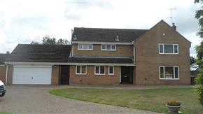 Vicarge Lane - Shrivenham - Oxfordshire