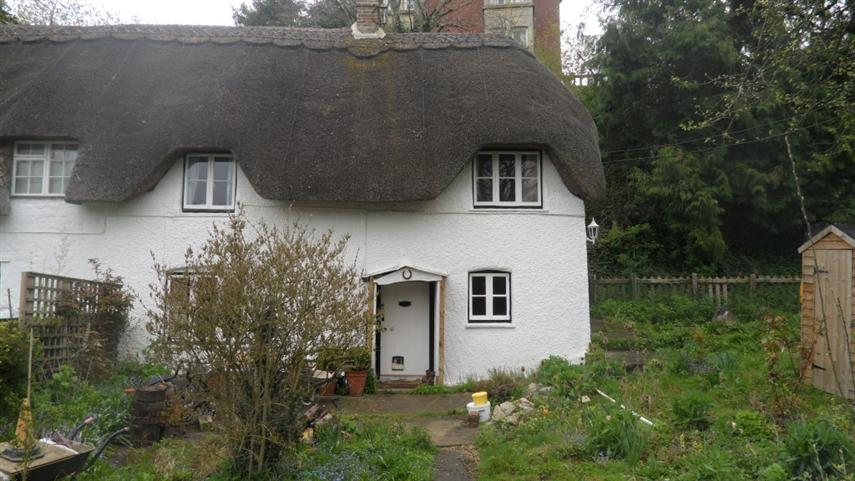Maces Cottage, Bishopstone, Wiltshire